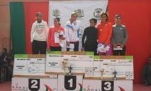Atouif et Bouasria meilleurs sportifs dans les provinces du Sud : Le sondage a été effectué par les médias nationaux dans la région.