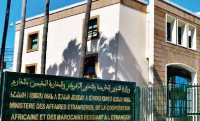 Le Maroc condamne vigoureusement la poursuite de la publication des caricatures du Prophète
