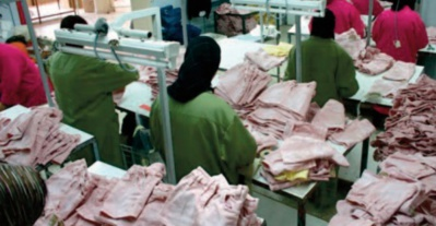 La crise de la Covid-19 implique une réorientation stratégique de l'industrie textile marocaine à long terme