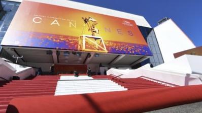 Séance de rattrapage pour le Festival de Cannes avec une mini-édition symbolique