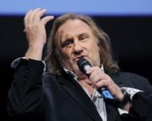 Correspondances, critiques  et sarcasmes  : Depardieu fait l'éloge de la démocratie russe