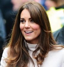 Kate Middleton, bientôt maman