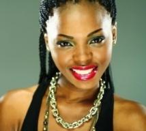 Chidinma,meilleure artiste d'Afrique de l'Ouest