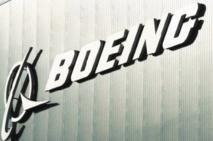 2012, année faste pour Boeing