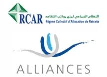 Le RCAR franchit de 10%   le seuil de participation  au capital de Jet Alu Maroc