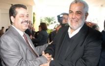 Hamid Chabat demande officiellement à Benkirane de changer de discours