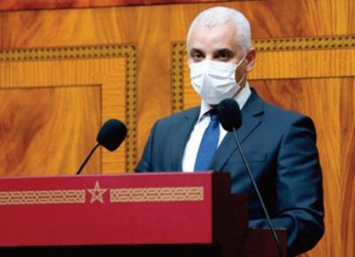 Grand oral du ministre de la Santé à la Chambre des représentants