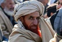 Libération de talibans dans l'espoir  de faire  avancer la paix