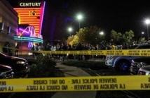Fusillade meurtrière au Colorado