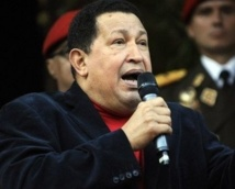 La santé du président Chavez reste incertaine