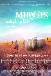 Sortie nationale de «Mirages»