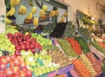 Les prix des légumes et des poissons  atteignent des  sommets inégalés