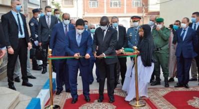 Laâyoune et Dakhla, nouveaux eldorados diplomatiques
