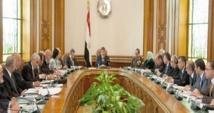 L'Egypte face  aux défis économiques