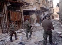 La communauté internationale rejette les  propositions d'Al Assad