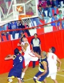 Le basketball national dans l'expectative