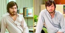 La vie de Steve Jobs mise à l'écran