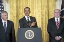 Un républicain au Pentagone et un proche conseiller d'Obama à la CIA