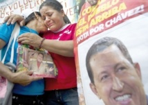 """L'état de santé d'Hugo Chavez est """"stable"""""""