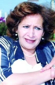 Aïcha Mahmah hospitalisée