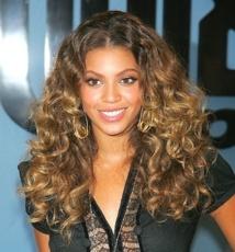 Un cadeau d'un million de  dollars pour la fille de Beyoncé