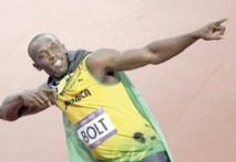 Bolt veut affoler  le compteur du 200 m