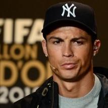 Ronaldo, éternel second du football