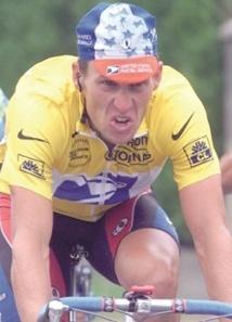 """Lance Armstrong chez Oprah pour parler """"sans concession"""" de dopage"""