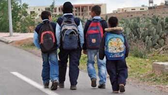 Essaouira se mobilise contre la déperdition scolaire