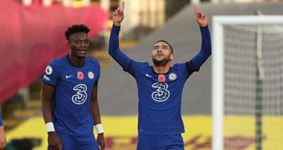 Manchester City et Chelsea sans forcer
