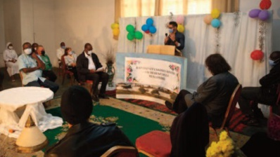 Cérémonie à Casablanca en hommage au vivre-ensemble entre musulmans et chrétiens