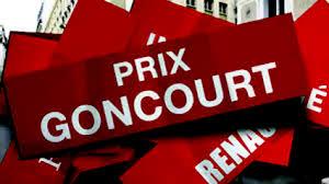 Report de la remise du Prix Goncourt