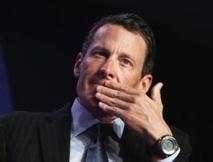 """Lance Armstrong a eu """"les clés"""" du test de l'EPO"""