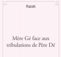 Razak, écrivain prolifique