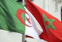 Lagarde espère l'ouverture  des frontières maroco-algériennes