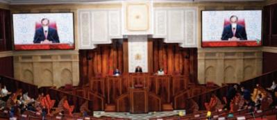 La Chambre des représentants réitère le consensus existant à propos de la cause nationale