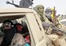 Le Mali demande l'aide militaire de la France