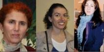 Trois militantes kurdes exécutées à Paris