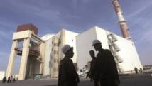 Nouvelle  rencontre des  5+1 avec Téhéran fin janvier