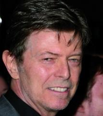 Le retour de David Bowie