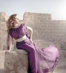 Hoda Saad, star de la scène orientale Nahda