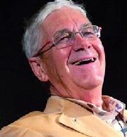 Décès de Claude Nobs, fondateur du Montreux Jazz Festival