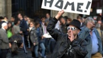 Le chômage frappe l'Europe