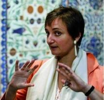 """Sophie Makariou """"Une grande exposition  sur le Maroc médiéval  est programmée  en 2014 au Louvre"""""""