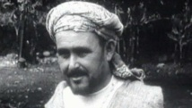 Abdelkrim Khattabi ou  la guerre des gradins