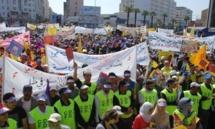 Grève nationale dans l'enseignement le 12 février
