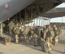 L'opération Serval  se poursuit au Mali