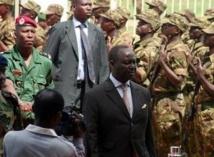 Vers la fin de la crise  centrafricaine