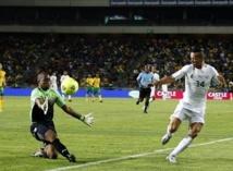 L'Afrique du Sud et l'Algérie se neutralisent