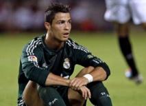 Le Réal Madrid n'y est plus